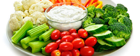 Vegetable Dip Recipe